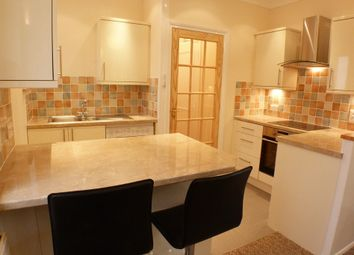 Thumbnail 1 bed flat to rent in Penmaen Terrace, Uplands