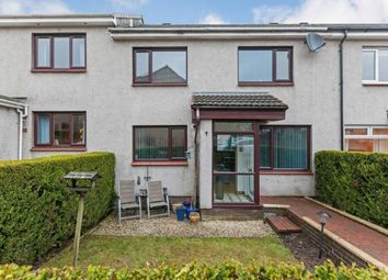 Thumbnail 3 bedroom terraced house for sale in Roxburgh Drive, Bearsden, Glasgow, East Dunbartonshire