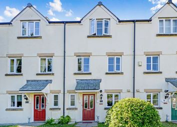 Thumbnail 4 bed terraced house for sale in Treasure Row, Par