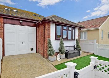 Thumbnail 4 bed semi-detached house for sale in Victoria Avenue, Peacehaven, East Sussex