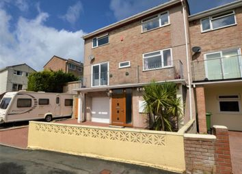 Thumbnail 4 bed semi-detached house for sale in Rashleigh Avenue, Plymouth, Devon