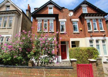 Thumbnail 8 bed semi-detached house for sale in Leigham Vale, Streatham