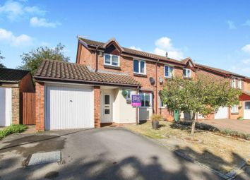 3 bed semi-detached house for sale in Brook Close, Long Ashton BS41
