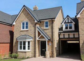 Thumbnail 4 bed semi-detached house for sale in Orchard Green, Brogdale Road, Faversham