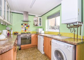 Thumbnail 2 bedroom end terrace house for sale in Corfield Street, Bethnal Green, London