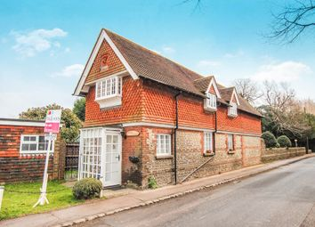 Thumbnail 3 bedroom detached house for sale in Barcombe Place, Barcombe, Lewes