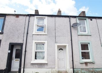 Thumbnail 2 bed terraced house for sale in Duke Street, Cleator Moor, Cumbria