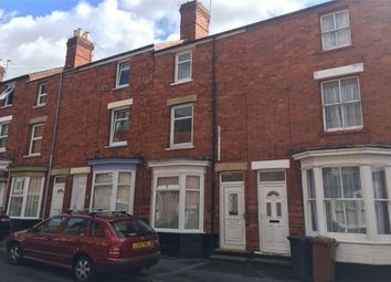 3 bed terraced house to rent in Cromwell Street, Lincoln LN2