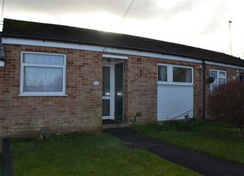 Thumbnail 2 bed bungalow for sale in Glebe Close, Tadley