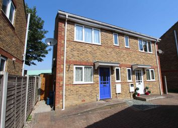 3 bed semi-detached house for sale in Church View Close, Southend-On-Sea SS2
