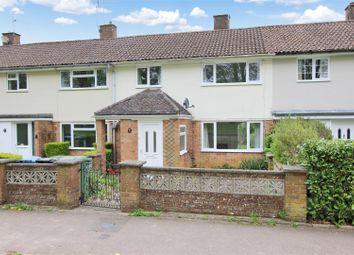 Thumbnail 3 bed terraced house for sale in Plantation Walk, Gadebridge, Hemel Hempstead
