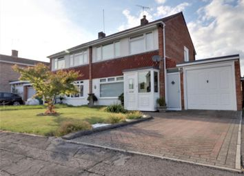 Thumbnail 3 bed semi-detached house for sale in Trenchard Road, Saltford, Bristol