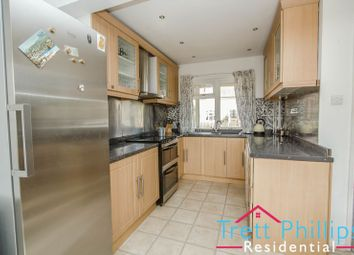 Thumbnail 3 bed detached house for sale in New Road, Catfield, Great Yarmouth