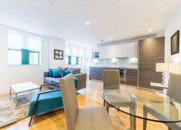 Thumbnail 1 bed flat to rent in 2 Metropolitan Crescent, Cresent Lane, London