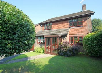 Thumbnail 5 bed property to rent in Ockley Road, Hawkhurst, Kent