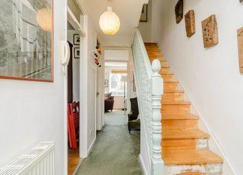 Thumbnail 3 bedroom maisonette for sale in Hawthorne Close, Islington, London