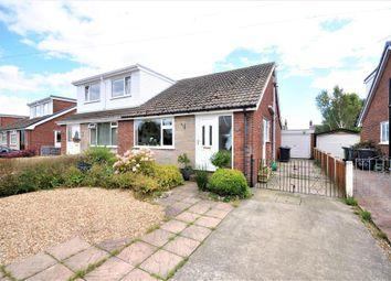 Thumbnail 2 bedroom semi-detached house to rent in Wades Croft, Freckleton, Preston, Lancashire