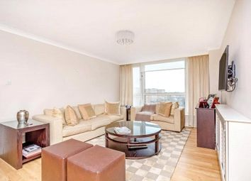 Thumbnail 3 bed flat to rent in St Johns Wood Park, St Johns Wood