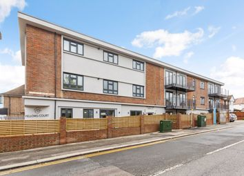 St. Albans Road, Watford WD24. 2 bed flat to rent