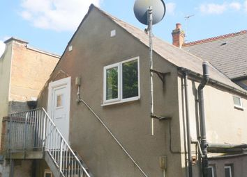 Thumbnail 1 bed flat to rent in The Cloisters, Wood Street, Earl Shilton, Leicester