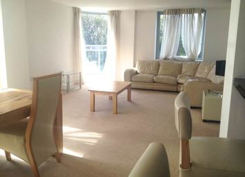 Thumbnail 4 bedroom flat to rent in River Crescent, Waterside Way, Colwick Park