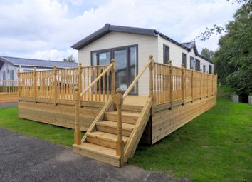 Thumbnail 2 bedroom lodge for sale in Augusta Drive, Kirkgate, Tydd St Giles, Wisbech, Cambridgeshire