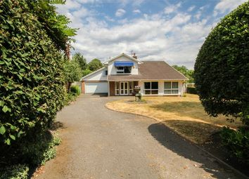 Thumbnail 4 bed detached house for sale in Woodcote Park Avenue, Purley