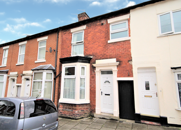 2 bed terraced house for sale in Shuttleworth Road, Preston PR1