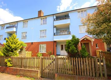 Thumbnail 2 bed flat to rent in Fox Road, Langley, Berkshire