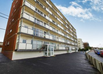Thumbnail 2 bed flat for sale in Belgrave Court, De La Warr Parade, Bexhill-On-Sea