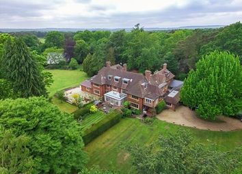 Thumbnail 4 bed property for sale in Bagshot Road, Woking, Surrey