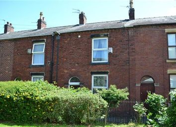Thumbnail 2 bed terraced house for sale in Bedford Square, Leigh
