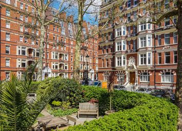 Thumbnail 3 bedroom flat for sale in Iverna Court, London