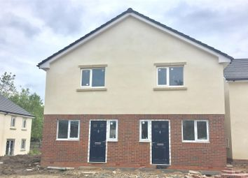 2 bed property for sale in The Ridings, Woodside Avenue, Telford TF7
