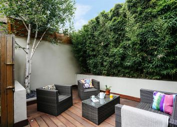 Thumbnail 1 bed flat for sale in Leybourne Street, Camden, London