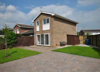 Thumbnail 3 bed semi-detached house to rent in Bisham Drive, West Bridgford
