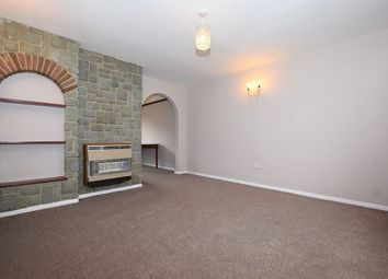 Thumbnail 3 bed terraced house to rent in Sweet Briar, Welwyn Garden City