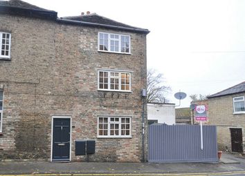 Thumbnail 1 bedroom town house to rent in Orchard Lane, Huntingdon, Cambridgeshire