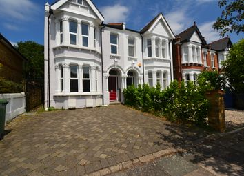 Thumbnail 2 bed flat to rent in Bradley Gardens, West Ealing