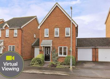 3 bed link-detached house for sale in Middleton Way, Leighton Buzzard LU7
