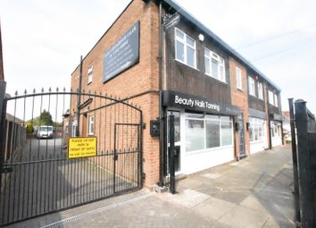 Thumbnail 1 bed flat to rent in Wood Street, Lanesfield, Wolverhampton