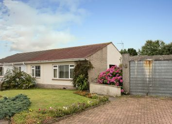 Thumbnail 2 bed bungalow for sale in Cambridge Street, Alyth, Blairgowrie