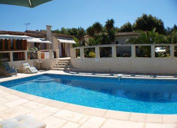 Thumbnail 9 bed property for sale in 06130, Grasse, Fr