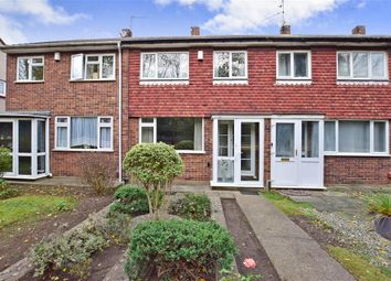 Thumbnail 3 bedroom terraced house for sale in Hall Road, Northfleet, Gravesend, Kent