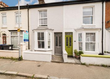 Thumbnail 3 bed terraced house to rent in Regent Street, Whitstable