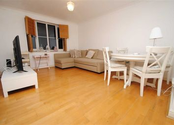 Thumbnail 2 bed flat to rent in Goddard Place, London