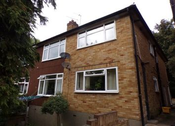 Thumbnail 2 bed maisonette to rent in Hammonds Lane, Great Warley, Brentwood