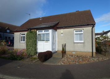 Thumbnail 2 bedroom bungalow for sale in Simpson Court, Crail, Fife