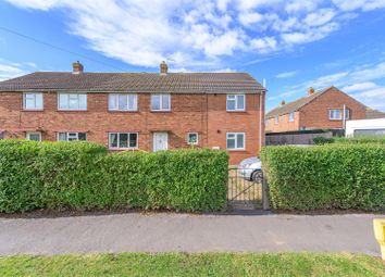 Thumbnail 4 bed semi-detached house for sale in Tennyson Gardens, Horncastle
