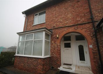 Thumbnail 2 bed end terrace house for sale in Rescue Station Cottages, Roddymoor, Crook
